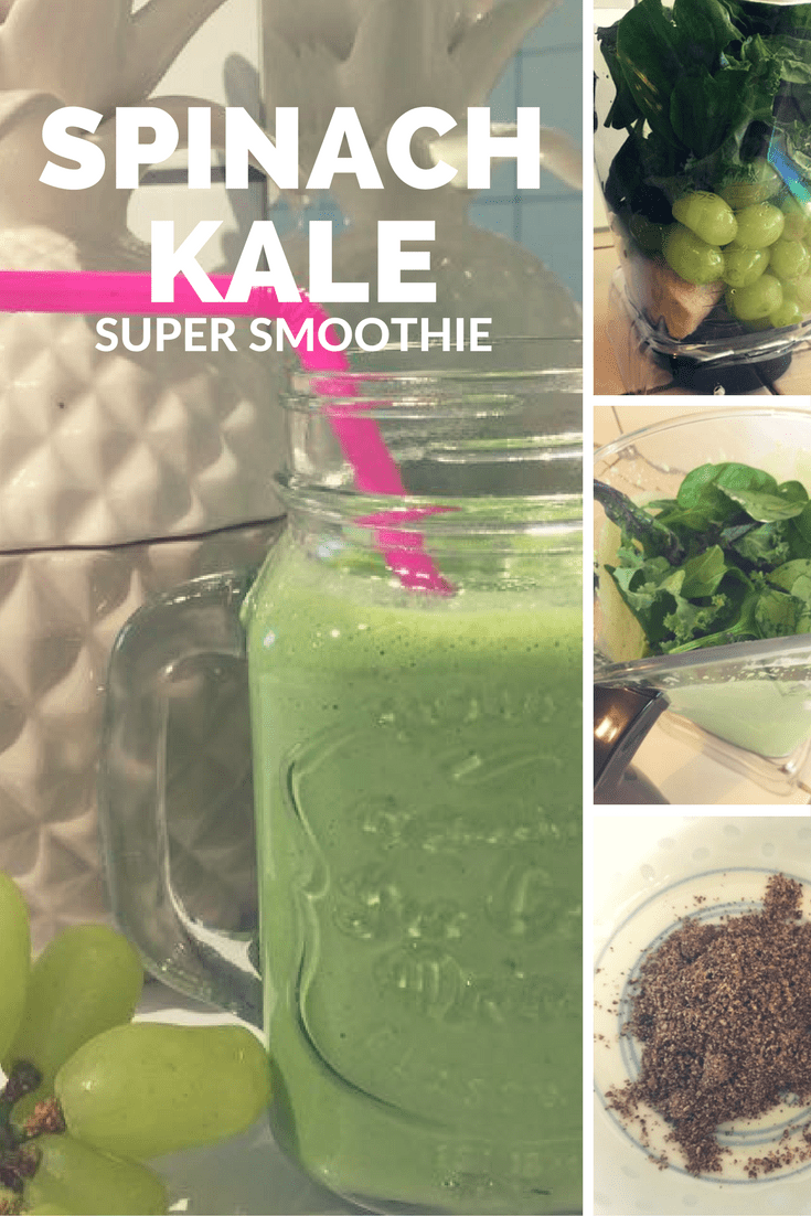 Smoothie Sailor - For Smoothie Making, Recipes & Blenders | Sailing ...