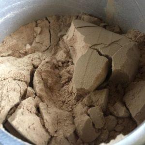 Amazonia Raw Slim&Tone Protein Powder contents