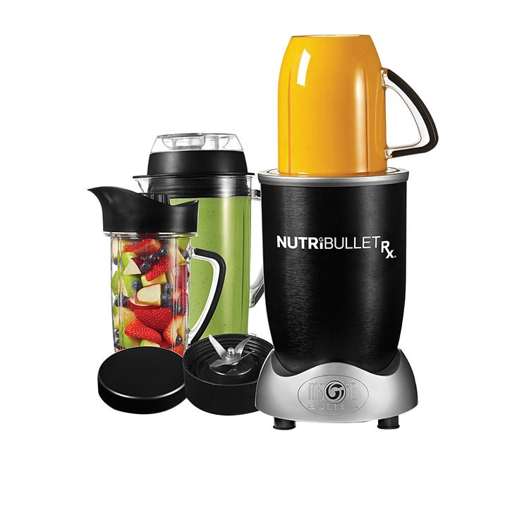 Nutribullet RX1700 blender