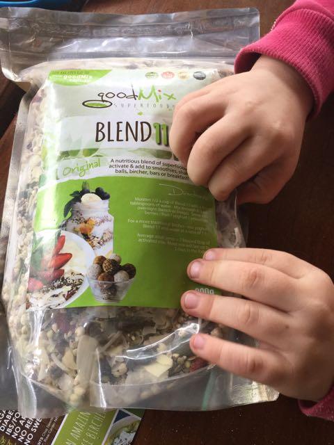 GoodMix Superfood Blend11 Australia