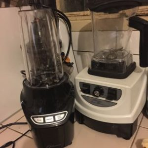 Next to Optimum 9400 - Optimum Nutriforce Extractor | SmoothieSailor.com.au