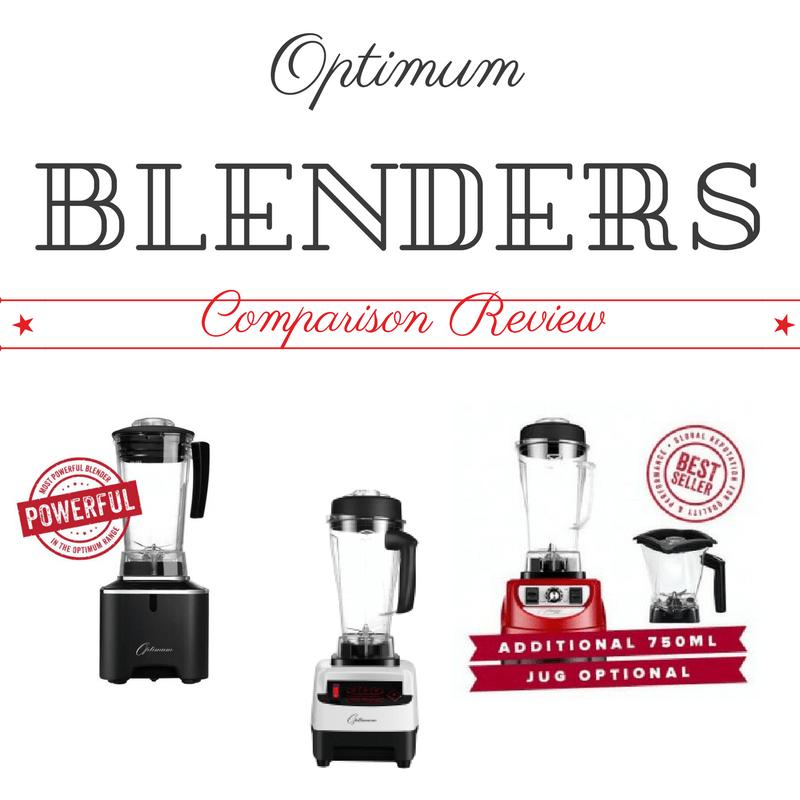 optimum froothie blender review comparison 9200 9400 g2.1