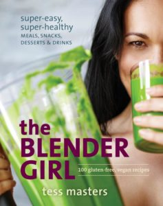 the-blender-girl-tess-masters-book