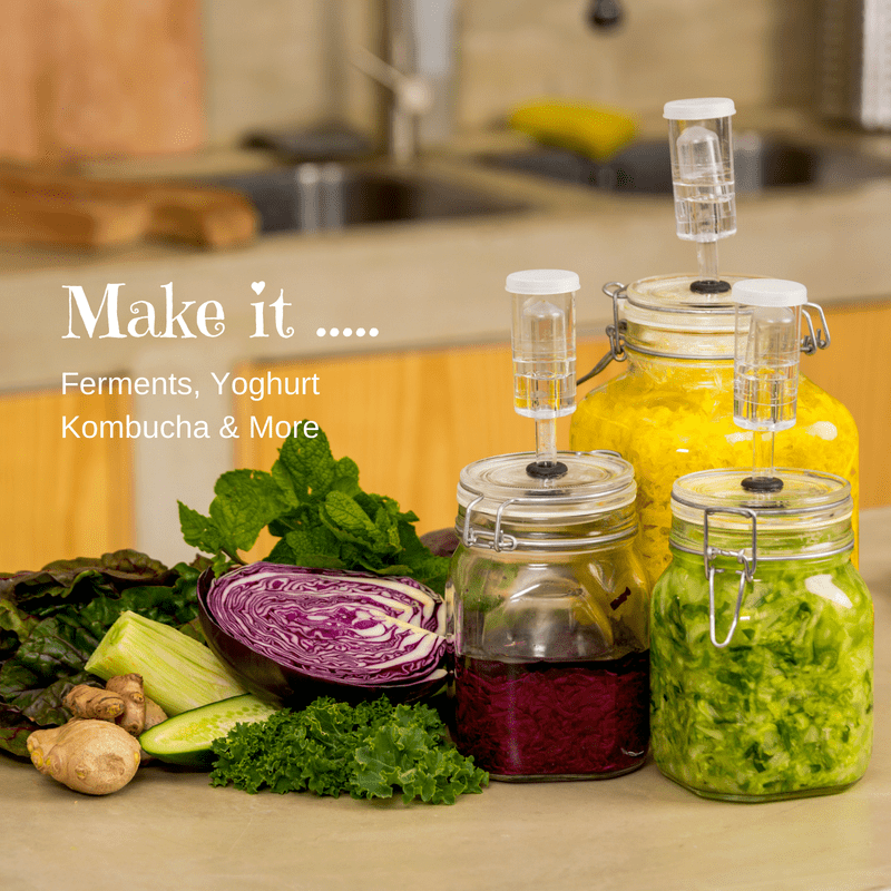 Make-your-own-fermented-vegetables-kombucha-kefir-yoghurt