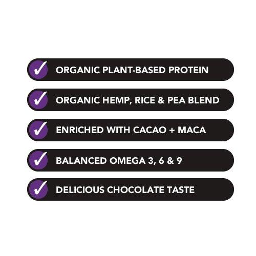 Organic-hemp-plus-protein-180-nutrition-benefits