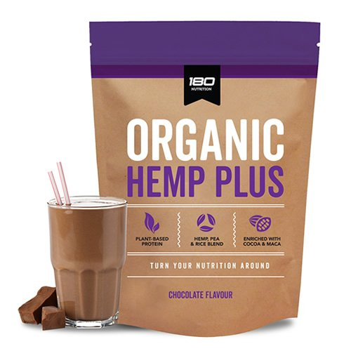 Organic-hemp-plus-protein-180-nutrition-packaging-smoothie