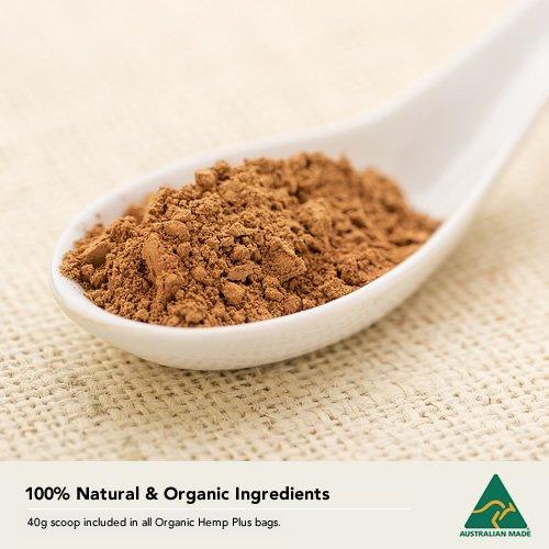 Organic-hemp-plus-protein-180-nutrition-powder