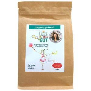 Love your gut powder
