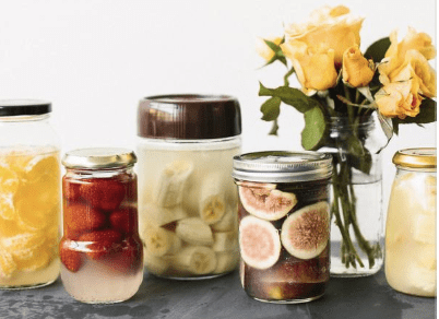 Fantastic Fermented Fruits How to Make