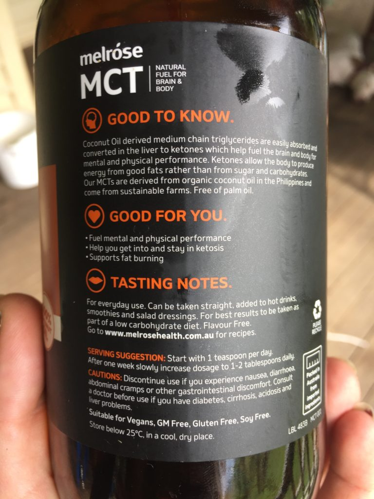Melrose-MCT-Review-good-to-know