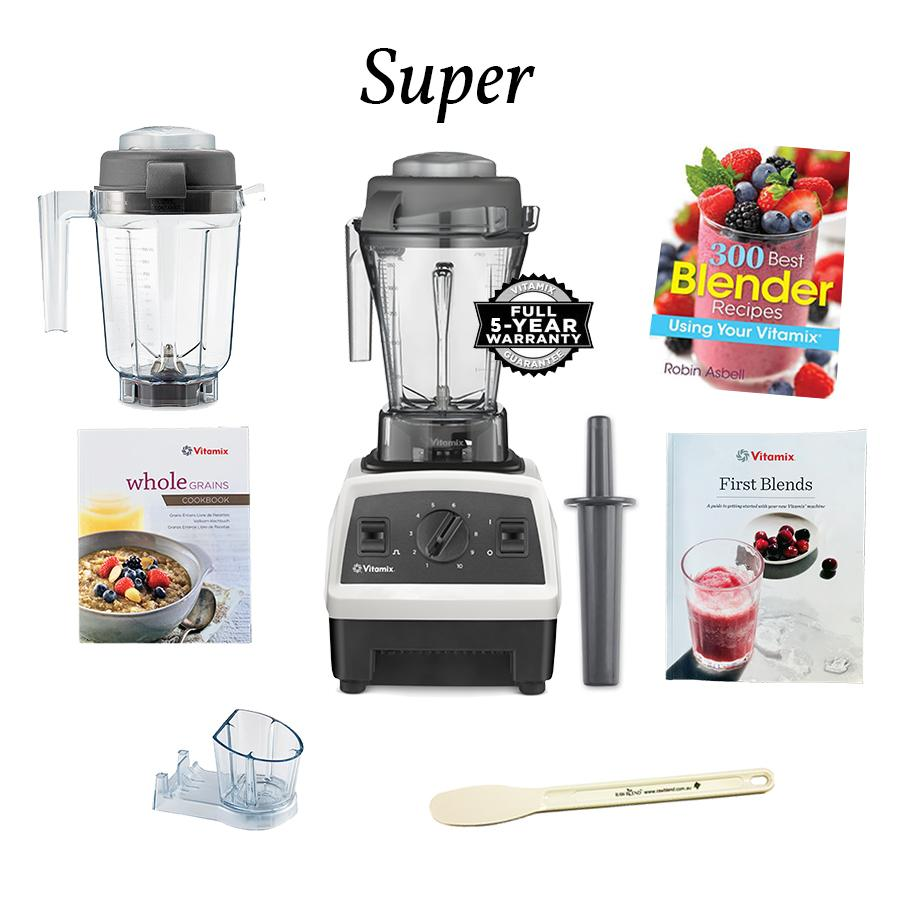 vitamix-explorian-e310-best-blender-package